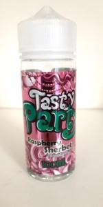 Raspberry Sherbet 100ml