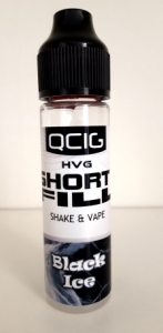 Black Ice Q Cig  50ml