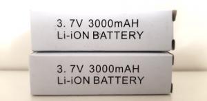 18650 Battery (3000 Mah)