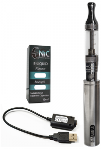 eGo 2 - Aspire ET Longlife Starter kit