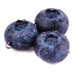 Blueberry  Nictel  10ml
