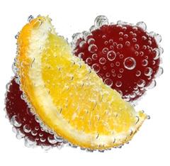Nictel 10ml E-Liquid : Fizzles Flavour