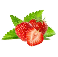 Nictel 10ml E-Liquid : Red Menthol Flavour