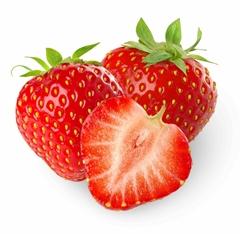 Strawberry Nictel 10ml
