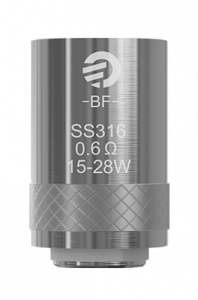 Joyetech BF 0.6Ω coils (for AIO)