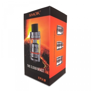 SMOK Cloud Beast (TFV8)